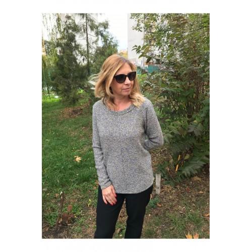 Cecil női kötött pulóver