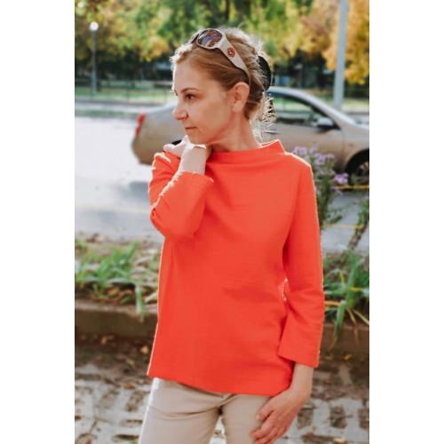 Street one pulóver
